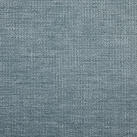 Barolo - Larkspur - 100% polyester fabric made in a flat shade of dusky blue