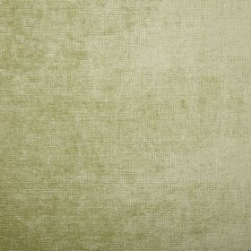 Rioja - Ivy - 100% polyester fabric made with a very slight texture in a pale shade of green