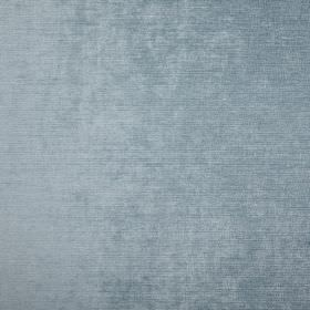 Rioja - Larkspur - Powder blue coloured 100% polyester fabric
