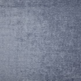 Rioja - Slate - 100% polyester fabric made in a light shade of purple with a subtle silver tinge