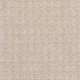 Ash - Sand - Plain sand coloured woven fabric