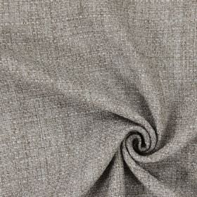 Chestnut - Hemp - Plain hemp brown fabric