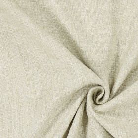 Teak - Sand - Plain sand coloured fabric