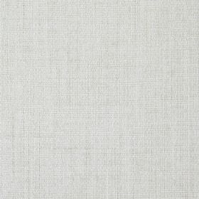 Teak - Oyster - Plain oyster white fabric