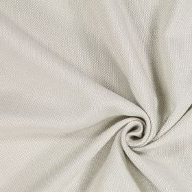 Hawthorn - Nougat - Plain nougat brown fabric