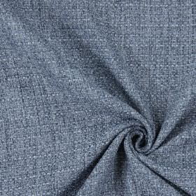 Chestnut - Cambridge - Plain Cambridge black fabric
