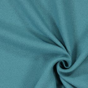 Oak - Marine - Plain marine blue fabric