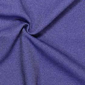 Hawthorn - Atlantic - Plain atlantic blue fabric
