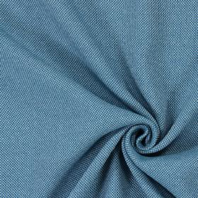 Hawthorn - Larkspur - Plain larkspur blue fabric