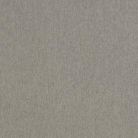 Newby - Granite - Cement grey coloured fabric blended from linen and cotton with a very subtle herringbone pattern