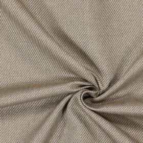 Wensleydale - Hemp - Plain hemp brown fabric