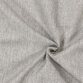 Nidderdale - Linen - Plain woven linen brown fabric