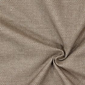 Nidderdale - Hemp - Plain woven hemp brown fabric