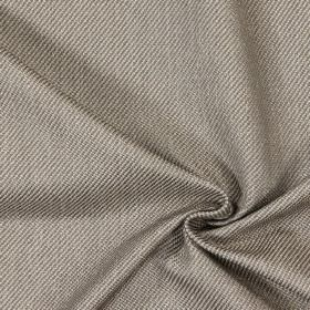 Wensleydale - Pewter - Plain pewter grey fabric