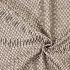 Nidderdale - Pewter - Plain woven pewter grey fabric
