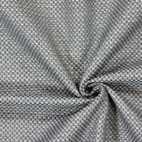 Bedale - Pumice - Plain woven pumice brown fabric