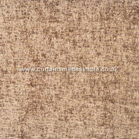 Zanzibar - Honey - Dark grey and wheat colours making up the patchy, mottled finish for this hard wearing fabric