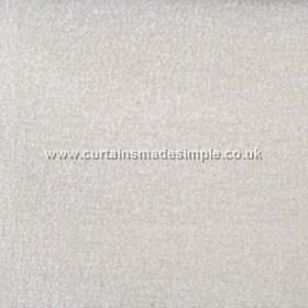 Zanzibar - Oyster - Fabric which is hard wearing in very pale grey, with subtle white mottling