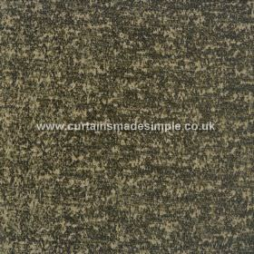 Zanzibar - Moss - Dark green hard wearing fabric which appears to have two shades due to the patchy, mottled colouring