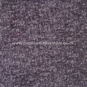 Zanzibar - Heather - Slightly mottled hard wearing fabric which appears to have two different shades of grey