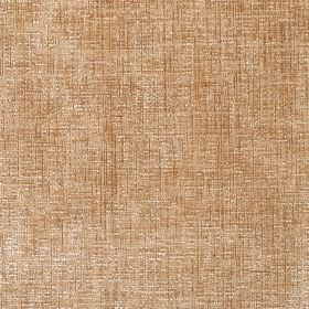 Zephyr - Honey - Swatch of light orange-brown coloured fabric which is hard wearing and which features some white threads
