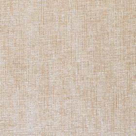 Zephyr - Champagne - Swatch of hard woven fabric woven using cream and white threads