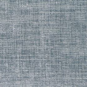 Zephyr - Pacific - Dusky blue and white threads running both horizontally and vertically through this fabric which is hard wearing