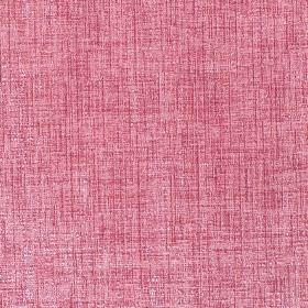 Zephyr - Blossom - Light, rose pink coloured hard wearing fabric, woven with some slightly darker threads