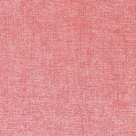 Zephyr - Coral - Light pink fabric which is hard wearing and which has some flecks of white due to being woven with those threads
