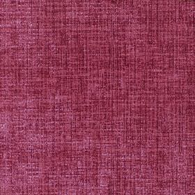 Zephyr - Ruby - Dark red-purple coloured fabric which has some patchy colouring and which is hard wearing