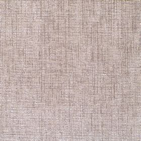 Zephyr - Silver - Matt pewter coloured hard wearing fabric which features some slightly darker threads