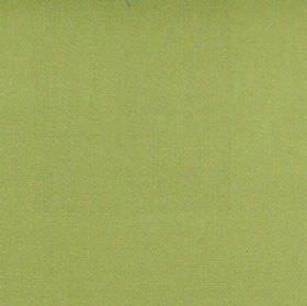 Panama - Avocado - Plain green fabric