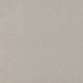 Panama - Linen - Plain grey fabric