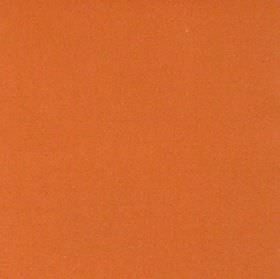 Panama - Mandarin - Plain orange fabric