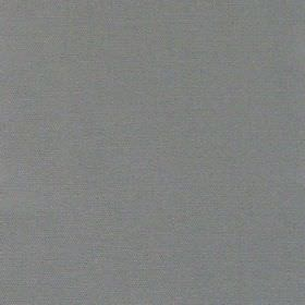 Panama - Smoke - Plain grey fabric