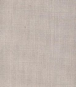 Linus - Cream - Very pale grey-cream and white threads woven together into this fabric made from linen