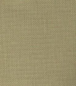 Linus - Light Green - Linen fabric which has been woven in a light shade of Army green