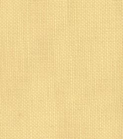 Linus - Light Yellow - Light, lemon yellow coloured woven fabric made from linen