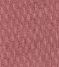 Linus - Pink - Linen fabric woven in a dusky raspberry shade