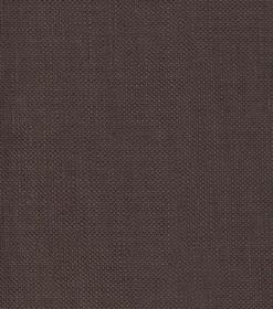 Linus - Brown - Fabric made from dark grey linen with a dark purple tinge