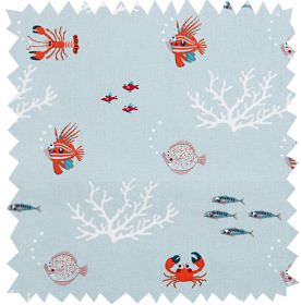 Sophie Allport Fabric Collection Sophie Allport