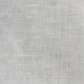 Ebba - Putty - Grey and white linen threads woven together to form this fabric