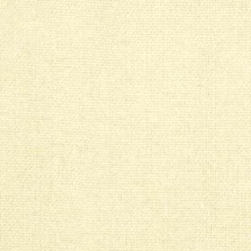 Lorena - Meringe - Fabric woven entirely from off-white coloured linen