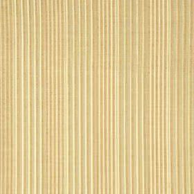 Pleats - Champagne - Thin vertical stripes on linen and acrylic fabric in champagne