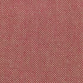 Dual Twill Linen - Coral -