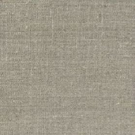 Plain Weave Linen - Natural - Plain natural coloured linen fabric