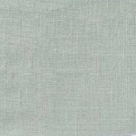 Plain Weave Linen - Sea Green - Plain sea green linen fabric