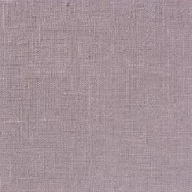 Plain Weave Linen - Rose Taupe - Plain rose taupe linen fabric