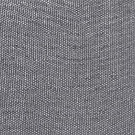 Upholstery Heavy Linen Plain Weave - Slate Grey - Woven 100% linen fabric made in a classic dove grey colour