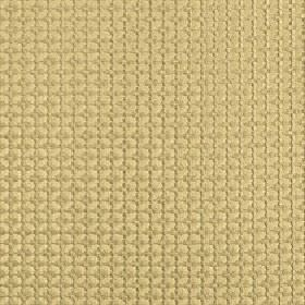 Tramonti - Palm - Luxurious champagne coloured 100% polyester fabric featuring a small geometric grid and square design